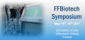 French Federation of Biotechnology – Bioreactors Symposium 2017