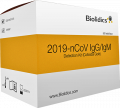 2019 nCoV IgG/IgM Antibody Detection Kit : Biolidics Ltd